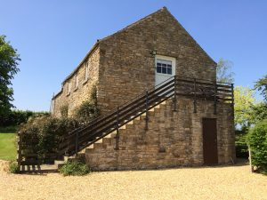 Holiday Cottage North Yorkshire The Granary